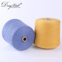 Professional Cashmere Thick Sock Yarn For Knitting Hot Sales In Mexico Market