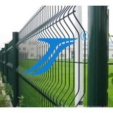 Triangular Wire Mesh/Garden Fence/ Bending Fence