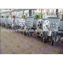 YUEHONG máquina de bordar doble lentejuelas