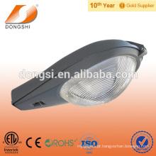 O alumínio de fundição pequeno da cabeça da cobra 150W escondeu luminárias da iluminação da estrada da lâmpada de rua da maneira alta