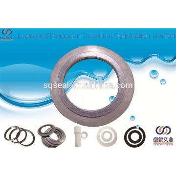 Spiral wound gaskets/wound gaskets/metal gaskets/SWG
