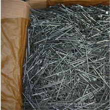 Smooth Shank or Ring Shank Galvanized Common Nails