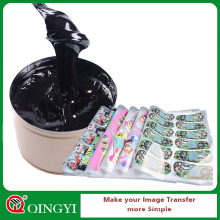 Tinta de sublimação de tinta preta Qingyi corante para máquina de impressão offset