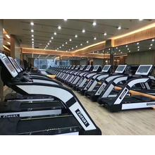 Gym Commercial Treadmill Popularna maszyna do biegania