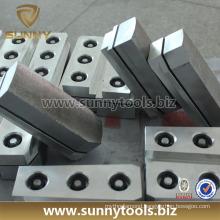 Sunny Diamond Fickert Metal Bond Concrete Grinding Polishing Block