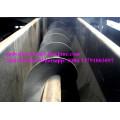Scellant synchrone à copeaux d'asphalte en caoutchouc 8t / 12m3