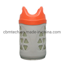 New Type Composite Material Glass Fiber LPG Cylinders with Lighter Weight