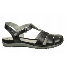 Fabulous Weekend Leather Casual Style Sandals