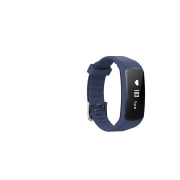 Blood pressure Monitoring bracelet with 0.86inch OLED