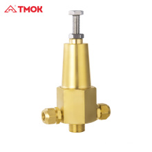 Pressure Relief Valve For Solar Water Heaters