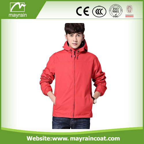 Fashion Outdoor PVC Jacket
