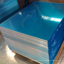 3 Series Aluminum Sheet 3003-O with PVC Film