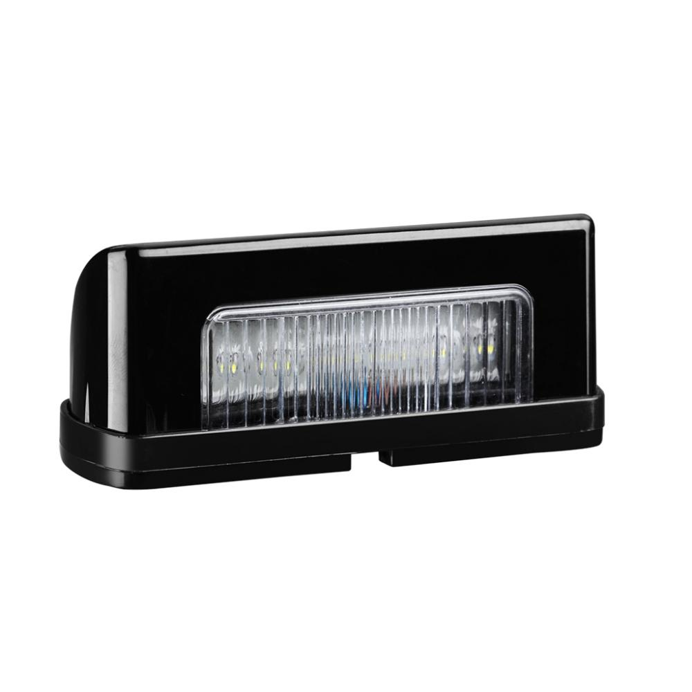 High Quality Trailer No.Plate Lamps With ADR