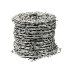 Quality Assurance Stainless Steel Razor Barbed Wire Mesh for Industry and Airport