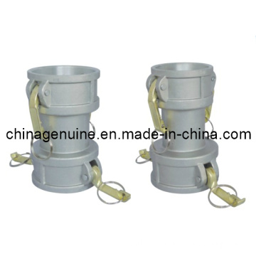 Zcheng Joint Fittings Dual Female End