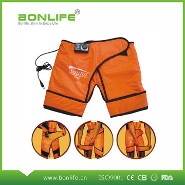 Sweat Proof Sauna Pants With FIR Heating Function