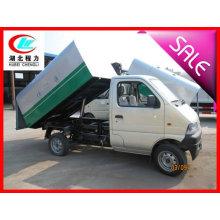 Changan mini Hermetic Garbage Truck