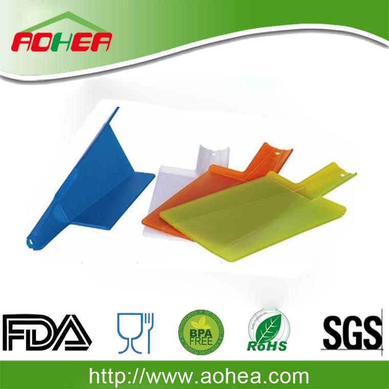 china best pp for cutting board black custom plastic cutting board, Kitchen design