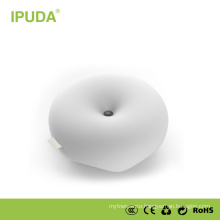 2016 alibaba China supplier IPUDA fancy lamp with charging with 2.4A USB outlets