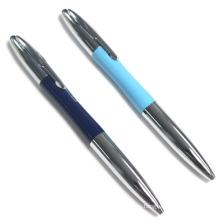 Kit de bolígrafo de metal de alto rendimiento para regalar a la gente