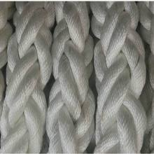 Fast Delivery for Nylon Winch Cable 8 strands Nylon Rope Mooring Rope supply to Bahrain Manufacturers
