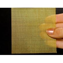 Armadura de alambre de cobre amarillo / acoplamiento de alambre de cobre amarillo / acoplamiento de alambre de cobre