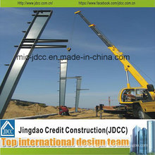 Professional and High Quality Steel Structural Warehouse - Hangar Buildings
