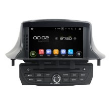 Car dvd player for Renault Megane 3