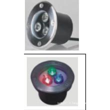 Lampe souterraine de Taiwan LED Chip IP66 LED