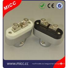 Cabezales terminales de termopar (TL) / terminales