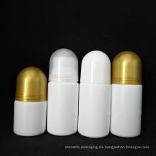 Contenedor de plástico desodorante en barra (NRB11)