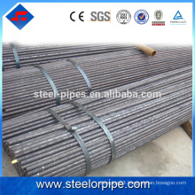 2016 newest fashion comfortable erw carbon steel pipe