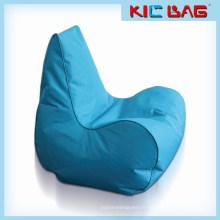 Chaise confortable de sac de haricot de chambre d'intérieur