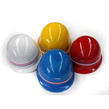 Professional Cap, HDPE Safety Helmet (HT-56)