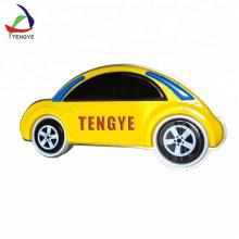 Diseño OEM vacío formando coche de juguete de plástico