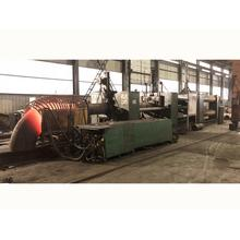Hydraulic+carbon+steel+hot+forming+elbow+machine
