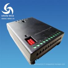 Contrôleur d'éclairage rue de vent solaire MPPT (IF-WSL-12V)