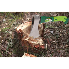 Herramientas de mano Hatchet Woodworking F / G Shaft Chopper Ax Axe OEM
