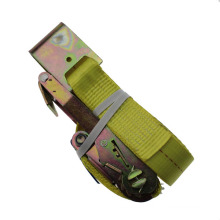 50mm Flat Hook Width Ratchet Tie Down
