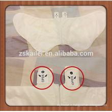 GMPC usine OEM pédicure chaussettes peeling masque