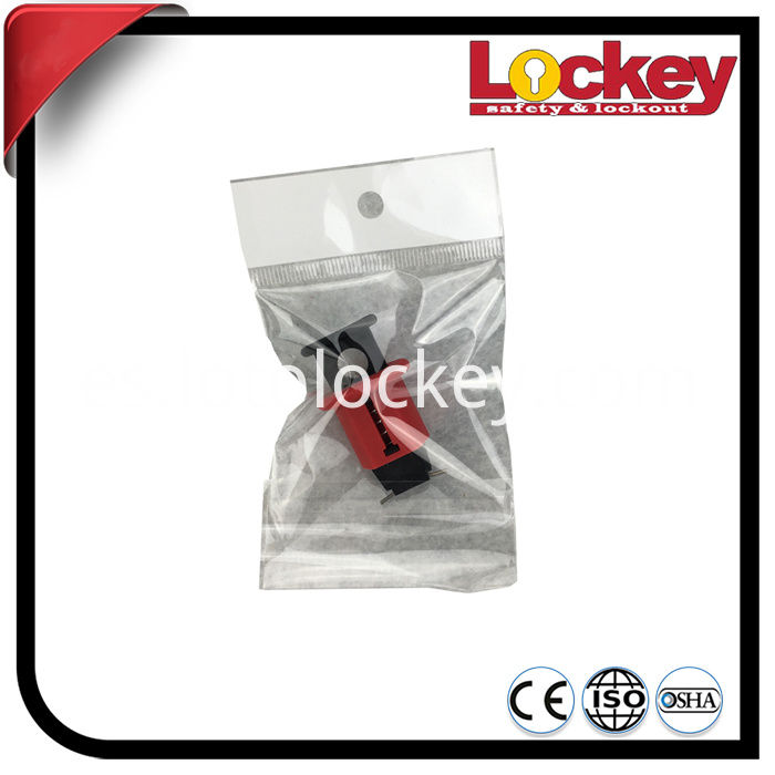 Miniature Circuit Breaker Lockout