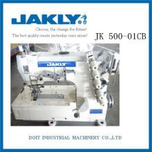JK500-01CB Longa vida Doit Máquina de Costura de Intertravamento de Alta Velocidade Silenciosa