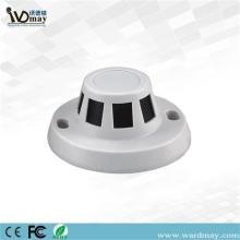 CCTV 1.0MP HD Mini Smoke Detector Kamera Berbentuk AHD