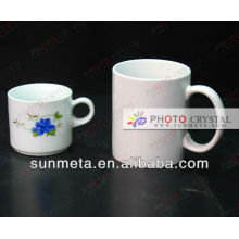 Sublimation Inspirational Mugs 11oz