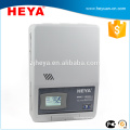 Wall mounted Relay Type LCD display AC automatic Voltage Regulator