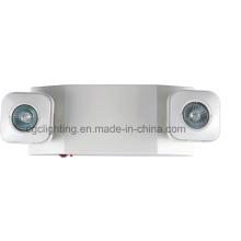 Luz de emergencia LED con certificación CE