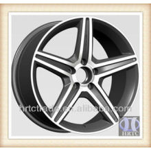 New design 15/16 inch car rim for Benz