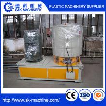 Shr-500L misturador de cor plástico de alta velocidade