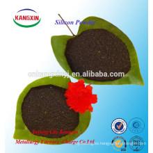 Densified Microsilica / silica Fume para cemento / hormigón