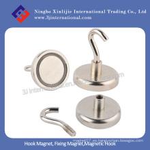 Gancho magnético / Gancho magnético de neodimio